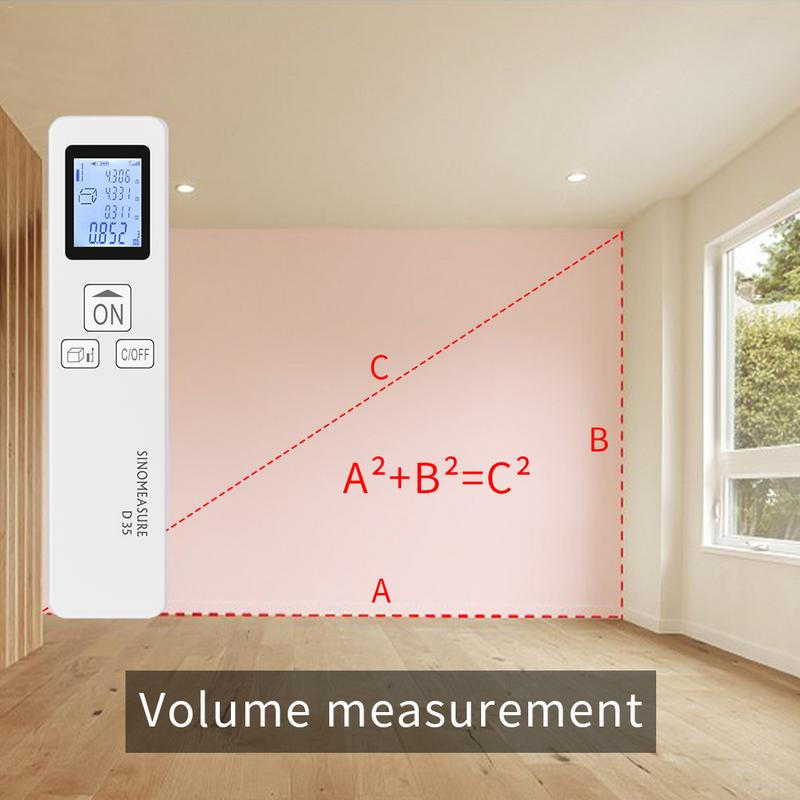 1PC-D35-Mini-Infrared-Range-Finder-Measuring-Instrument-High-Precision-Handheld-Room-Electronic-Ruler-30-Meters (1)