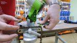 Заточка цепей для бензопил своими руками станком – Станок для заточки цепей бензопил своими руками с фото и видео