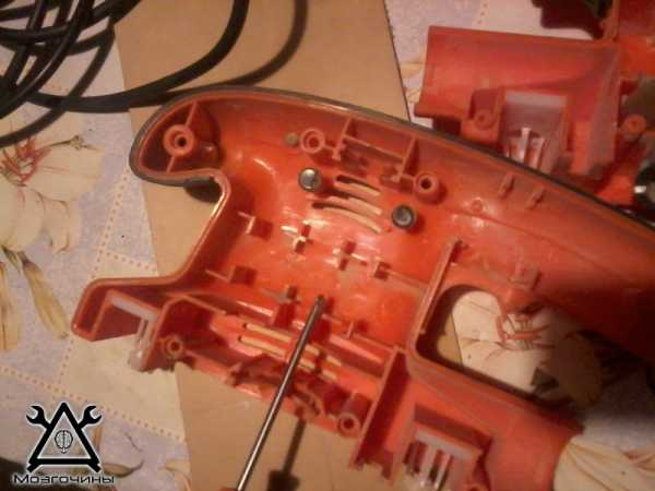 Как разобрать шлифмашинку – Ремонт вибрационной шлифмашинки своими руками – Сервис-Инструмент